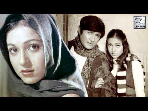 When Tina Munim Fell In Love With Dev Anand   Lehren Retro