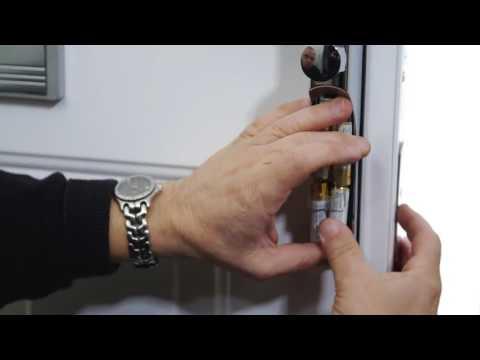 Pairing a Yale Smart Home Alarm and Conexis® L1 Smart Door Lock