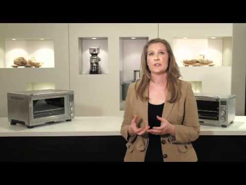 Breville -- Inside the Breville Smart Oven