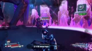 Borderlands, The Pre-Sequel | Nisha | Build lvl 60! - PakVim