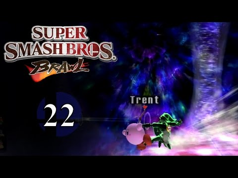 Super Smash Bros. Brawl: Subspace Emissary Episode 22 - The Great Maze!