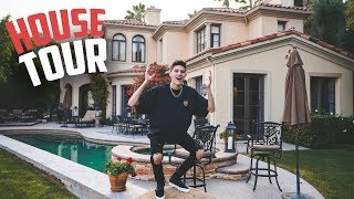 A Tour of My Family's Beverly Hills Mansion!