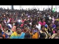 Karuppasamy Song   Senthil Ganesh Rajalakshmi   Nattupura Padal   Vijaytv Super Singer   Iriz Vision