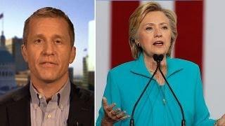 Veteran: Clinton Foundation makes mockery of non-profits