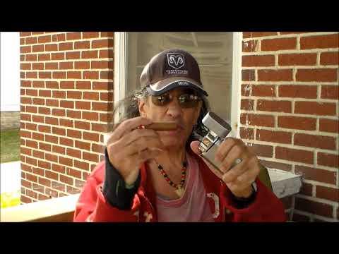 Porch Cigar: A Good Cigar is a Joy for the Senses