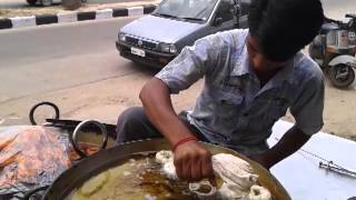 How Imarti The Popular Indian Sweet Dish Is Made