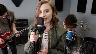 """""""E.T."""" - Katy Perry (Rock Cover by First To Eleven)"""