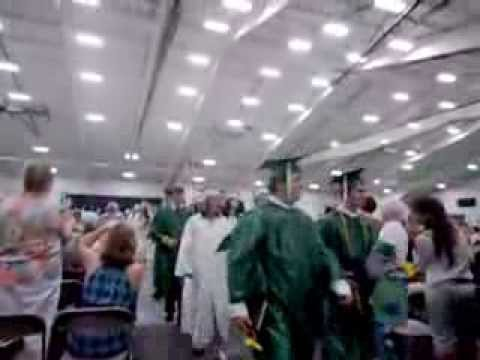 Copy of Copy of Cloverleaf High School Graduation 2012 final part!