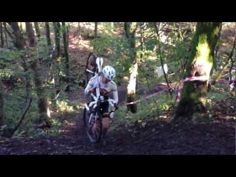 Auchentoshan Cyclocross 2012