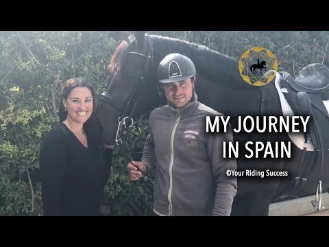 My Journey In Spain - Weekly Wrap Up 30th May 2018