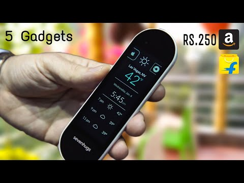 Top 5 Amazing GADGETS for SmartPhone | You Can Buy on Amazon