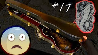 Download I Hope this Les Paul Doesn't BITE! | Trogly's Guitar Unboxing + Boxing Vlog Ep 17 Video