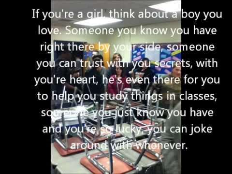Breakaway Kelly Clarkson,  my best friends death.