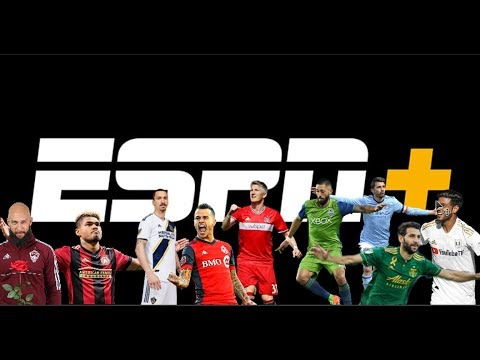ESPN+ is Here!     What it Offers Soccer Fans & Should You Subscribe?