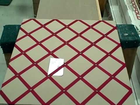 Ribbon Board Part 1