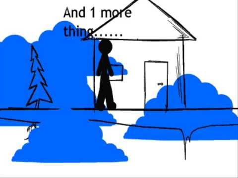 Pivot Poof:Floating Houses is Dangerous