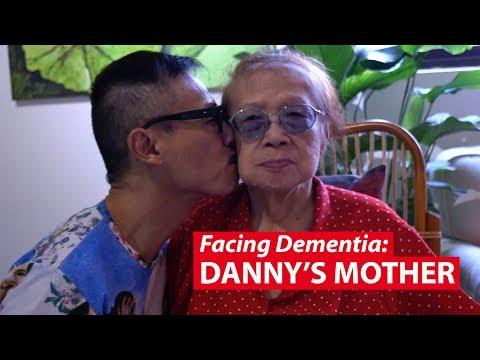 Danny's Mother: A Caregiver's Dilemma | Facing Dementia | CNA Insider
