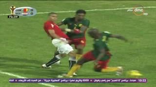 مساء dmc - ك/ محمد زيدان يكشف مافعله سونج بعد تسجيل هدفه الشهير في الكاميرون