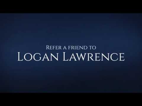 Refer a friend to Logan Lawrence, Realtor®