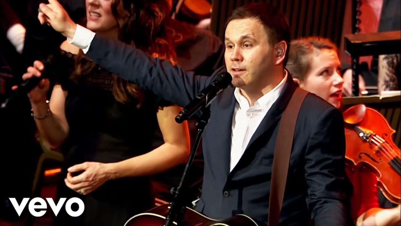 All Souls Orchestra ft. Matt Redman - 10,000 Reasons (Prom Praise) [Official Video]