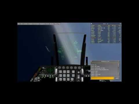 Pro Flight Simulator Review - Demo Video and Screenshot - Free Download ?