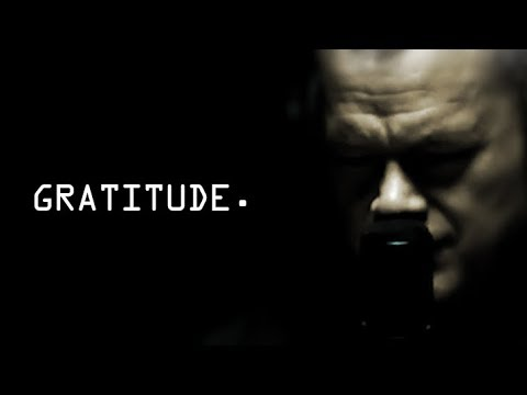 A Message of Gratitude and Support - Jocko Willink
