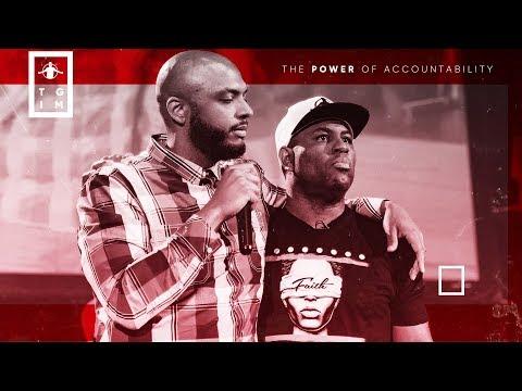 TGIM   The Power of Accountability
