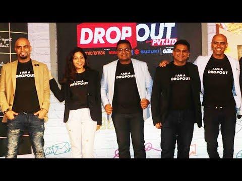 Raghu Ram & Rajiv Laxman Launch Of MTV New Reality Show Dropout