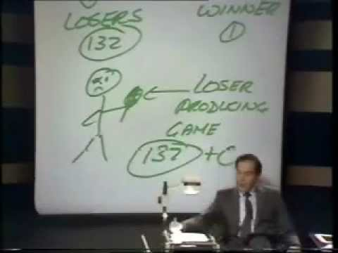 Edward de Bono's Thinking Course   Lecture 4 - Lateral Thinking   Part 1 of 3.flv