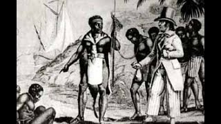 Lectures in History Preview: Indian Slave Trade in the Colonial South
