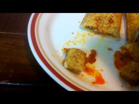 Hot Pockets Baked In A Standard Oven - Better Than Microwaved?