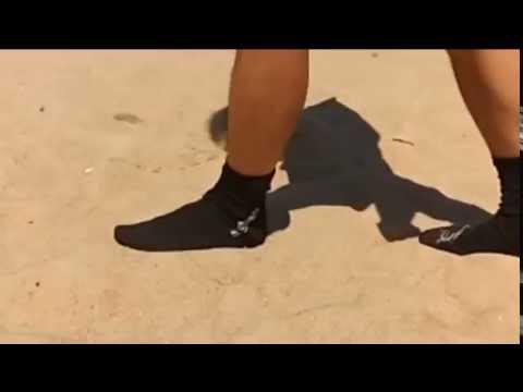 NordicEssentials Beach Socks Review