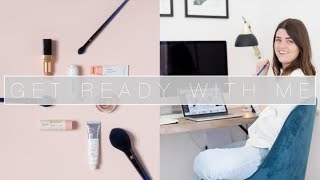 A Day In The Life: Get Ready With Me | The Anna Edit