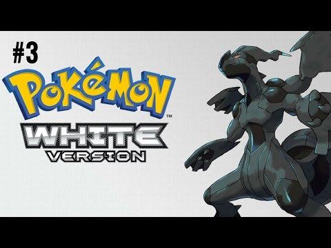 Pokemon White playthtrough #3