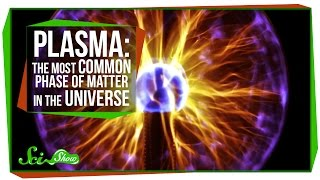 Download Plasma, The Most Common Phase of Matter in the Universe Video