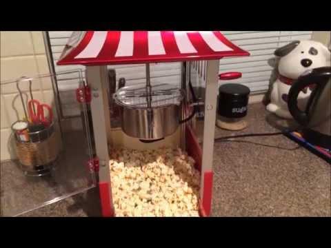 Theater Popcorn Maker Best Price Perth