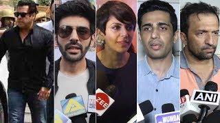Bollywood celebs REACT on Salman Khan's Black Buck Case Verdict