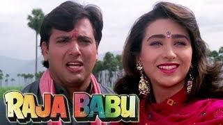 Karishma Kapoor interferes in Govinda