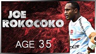 [2017-18] Joe Rokocoko |The Old TRICKSTER| ᴴᴰ