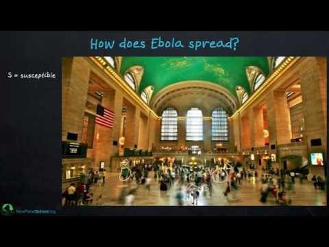 Shorts: Ebola