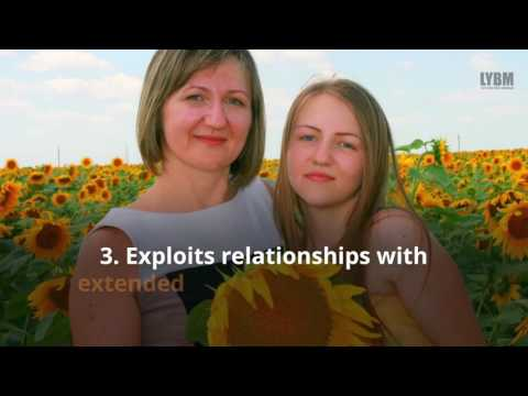 5 Signs Your Teen Daughter Manipulates You