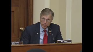 Hearing: Examining the Scientific and Operational Integrity of EPA's IRIS Program (EventID=106360)