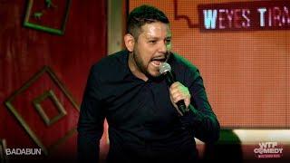 WTF Comedy Ep 7 | Perrea como Dios manda