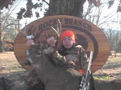 The Place To Be!!  Rocky Branch Outfitters Southern Illinois