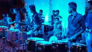 Arun Bhai Gawali [Daddy] sons wedding