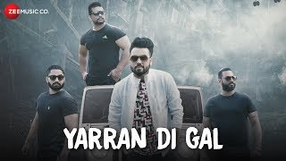Yarran Di Gal - Official Music Video | Diljaan | Bloody Beat