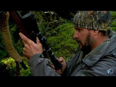 DIY Survival: Unclogging a Gun Barrel | Dual Survival