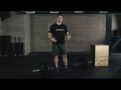 Want to Learn How to Deadlift? Ben Smith Shares his Steps