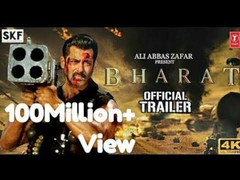 Xxx Mp4 BHARAT Official Trailer Salman Khan EID 2019 New Hindi Trailer 2019 3gp Sex