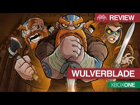 Review: Wulverblade | Xbox One